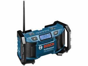 Bosch GML SoundBoxx Professional 14.4v 18v AM/FM Radio