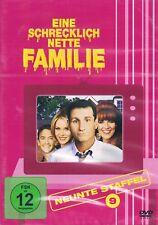 DVD MARRIED WITH CHILDREN TV SERIES SEASON 9 Ed O'Neill Katey Sagal Region 2 NEW