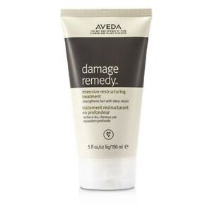 Aveda Damage Remedy Intensive Restructuring Treatment 150ml Mens Hair Care