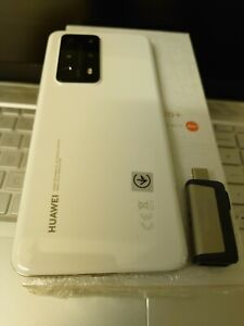 Huawei P40 Pro+ - 512GB - White Ceramic (Unlocked) (Dual SIM)