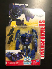 Transformers Robots In Disguise Combiner Force Warrior Class Thermidor Figure