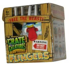 Crate Creatures Surprise! Flingers Free The Beast Tugger (2018) MGA Toy Figure