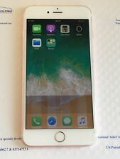 Apple iPhone 6S PLUS Rose Gold 32GB - Faulty - Read Details Fully