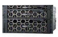 DELL NOKIA POWEREDGE R6415 4 BAY LFF RACK SERVER 16 CORE AMD EPYC 7351P 32GB