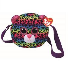TY Beanie Babies 95104 TY Gear Dotty Leopard Boo Sac Bandoulière