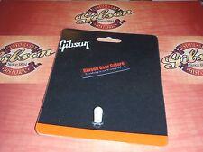 Gibson Les Paul Switch Tip Creme Toggle Cap Knob Guitar Parts Cream R9 SG HP ES