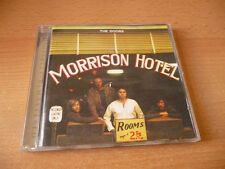 CD The Doors - Morrison Hotel - 1970 - 11 Songs - Remastered Edition