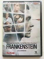 Frankenstein DVD NEUF SOUS BLISTER Film d'horreur de Bernard Rose