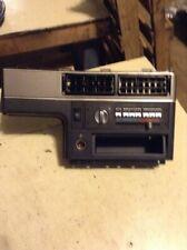 1989 Ford Thunderbird Temperature Control Unit