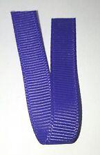 Ruban miniature violet pour médailles, décorations