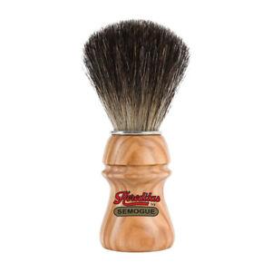 Semogue Hereditas 2010 Shaving Brush - Official Semogue Dealer - Read Warning