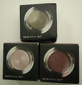 Smashbox Limitless 15 Hour Wear Cream Shadow CHOOSE COLOR Full size new in box