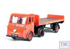 Classix EM76505 Jen-Tug artic & dropside trailer in Corona family drinks livery