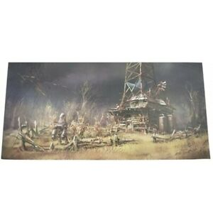 Loot Crate Exclusive Fallout 4 Art Print