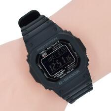 Casio Herrenuhr GW-M5610-1BER G Shock Solar Uhr Schwarz 20 bar Armbanduhr