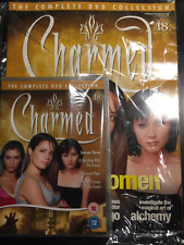 Charmed The Complete DVD Collection with pamphlet S3 EP: 8, 9 and 10 Disc 18