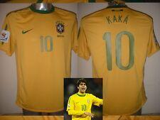 Brasil Brasil Nike Kaka Fútbol Balonpié Camiseta Casaca adulto medio Orlando ciudad y