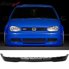 Fits 99-05 Golf MK4 MKIV GTI OE 20AE 25th 337 Front Lip Valance For USDM Bumpers