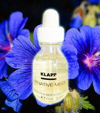 Klapp Alternative Medical Moisturizer Booster Serum 30ml