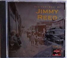 JIMMY REED - CD - The Very Best Of - Disc 2 - BRAND NEW