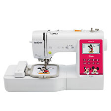 Brother NV180D Disney Sewing and Embroidery Machine