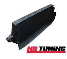 MK2 FORD FOCUS RS AIRTEC INTERCOOLER Stadio 1 air-ram INTERCOOLER aggiornamento NERO