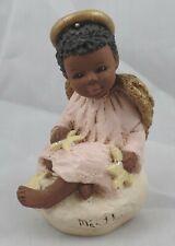 "All Gods Children ""Tia"" Martha Holcombe Figurine E2"