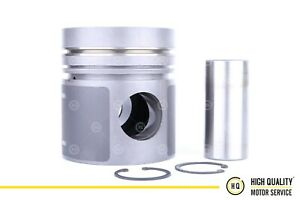 Piston Without Ring STD for Perkins U5MK0071, T6.354.4, 98.48MM