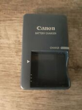 Canon Battery Charger CB-2LV G NB-4L Battery Tested