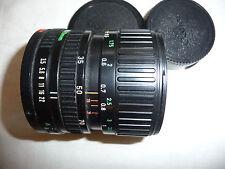 LENTE DELLA FOTOCAMERA PER REFLEX CANON-CANON FD 35-70 mm F 1:3. 5-4.5... J27