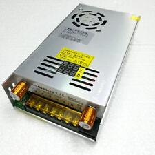 AC220V DC 0-24V 20A Current Voltage Adjustable Power Supply 480W digital display