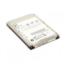 Apple MacBook Pro 15'' 2.8GHz Core i7 (10/2010), Festplatte 500GB, 5400rpm, 8MB