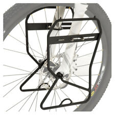 Axiom Journey Lowrider Front Bike Rack Suspension/Disc Black