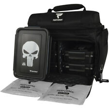 Perfectshaker Meal Prep Bag - Punisher