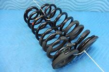 "Ford Transit Connect Rear RH&LH Coil Spring Pair 105"" WB 2014-2017 OEM"