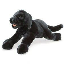 Labrador Nero Cucciolo #2274 ~ USA ~ Laboratorio ~ Folkmanis