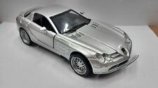 Grey merecedes car Light&sound 1:32 TOY model diecast Car present