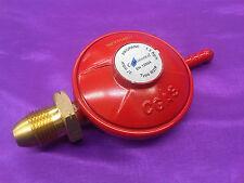 Screw Type 37 mbar Propane Gas Regulator 1.5 kg/h For Calor Flogas Bottles