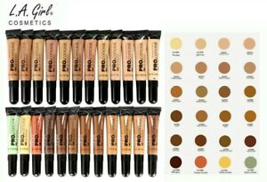 L.A Girl Pro Conceal HD Concealer 0.28 Oz Pick Your Color