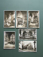 Raphael Tuck & Sons Exeter Unposted Collectable English Postcards