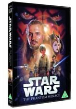 Star Wars Episode I - The Phantom Menace 5039036073929 DVD Region 2