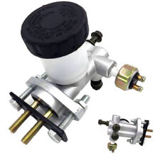1 X Motorcycles Hydraulic Brake Master Cylinder Universal For Go Kart Buggy 90CC