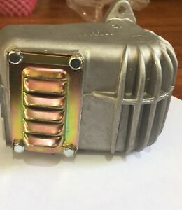 Muffler exhaust for STIHL 070 090