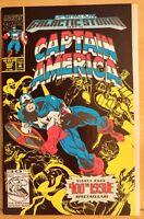 CAPTAIN AMERICA #400 (1992 MARVEL Comics) ~ VF/NM Book