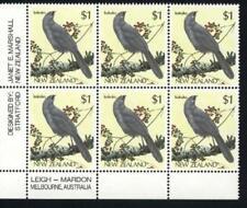 Superb Postage New Zealand Stamps