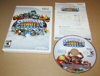Skylanders Giants (Game Only) for Nintendo Wii Fast Shipping!