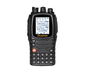 WOUXUN KG-UV9T  10WATT  RTX  144/430 MHZ RX 76-985 MHZ 23060