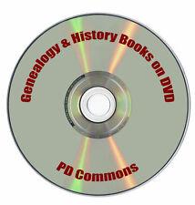 399 Books Pennsylvania Philadelphia County History Genealogy Family Directory