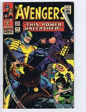 Avengers #29 Marvel 1966