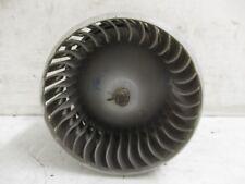 2004-2006 SMART FORFOUR COMPLETO RISCALDATORE/Soffiatore Ventilatore
